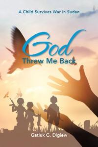 Cover God Threw Me Back