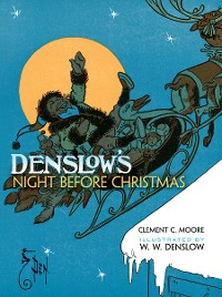 Cover Denslow's Night Before Christmas