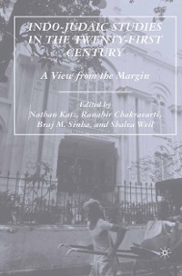 Cover Indo-Judaic Studies in the Twenty-First Century
