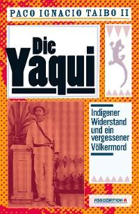 Cover Die Yaqui