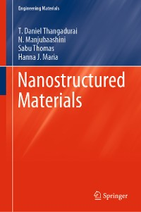 Cover Nanostructured Materials