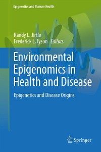 Cover Environmental Epigenomics in Health and Disease