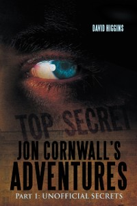 Cover Jon Cornwall'S Adventures