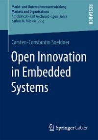 Cover Open Innovation in Embedded Systems