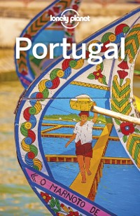 Cover Lonely Planet Portugal