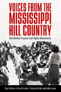 Cover Voices from the Mississippi Hill Country