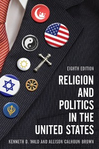 Cover Religion and Politics in the United States