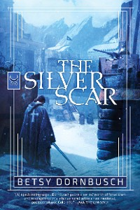 Cover The Silver Scar