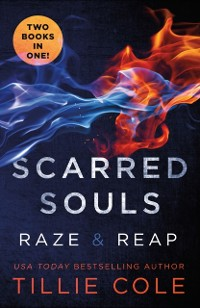 Cover Scarred Souls