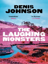 Cover The Laughing Monsters