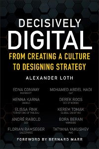 Cover Decisively Digital