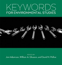 Cover Keywords for Environmental Studies