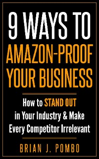 Cover 9 Ways to Amazon-Proof Your Business