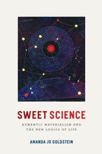 Cover Sweet Science