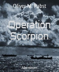 Cover Operation Scorpion
