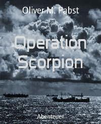 Cover Operation Scorpion
