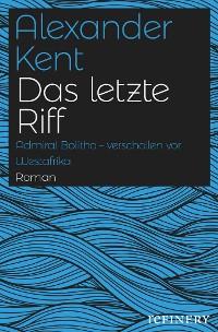 Cover Das letzte Riff