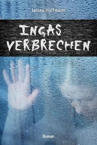 Cover Ingas Verbrechen
