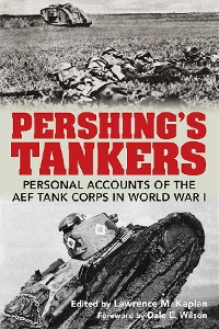 Cover Pershing's Tankers
