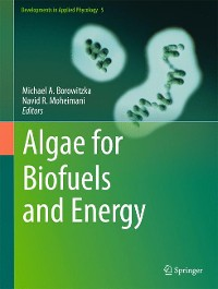 Cover Algae for Biofuels and Energy
