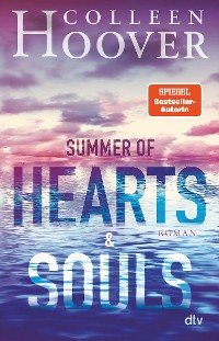Cover Summer of Hearts and Souls