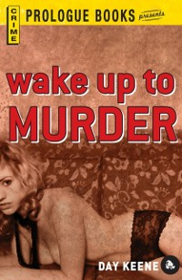 Cover Wake Up to Murder