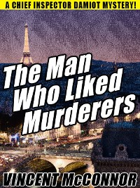 Cover The Man Who Liked Murderers