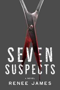 Cover Seven Suspects