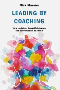 Cover Leading by Coaching
