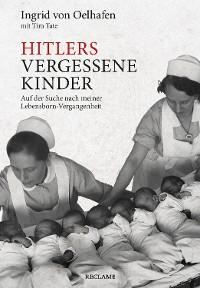Cover Hitlers vergessene Kinder