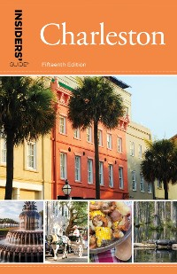 Cover Insiders' Guide® to Charleston