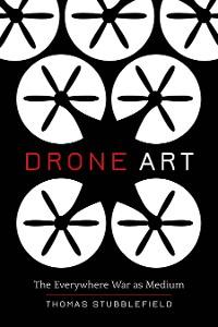 Cover Drone Art