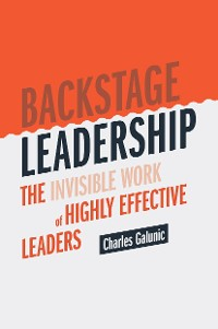 Cover Backstage Leadership