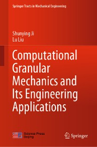 Cover Computational Granular Mechanics and Its Engineering Applications