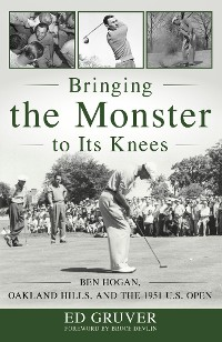 Cover Bringing the Monster to Its Knees