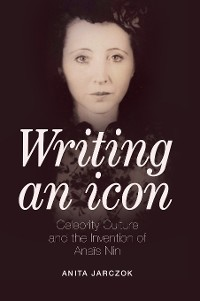 Cover Writing an Icon