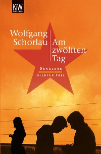 Cover Am zwölften Tag