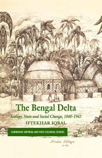 Cover The Bengal Delta