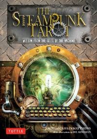 Cover The Steampunk Tarot Ebook