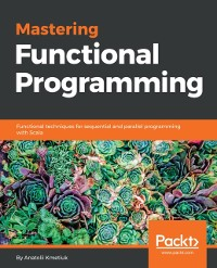 Cover Mastering Functional Programming
