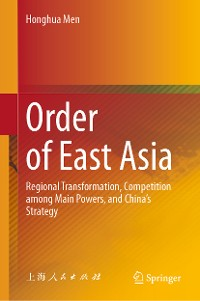 Cover Order of East Asia