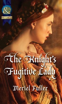 Cover Knight's Fugitive Lady