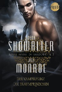 Cover Royal House of Shadows (Band 1&2)