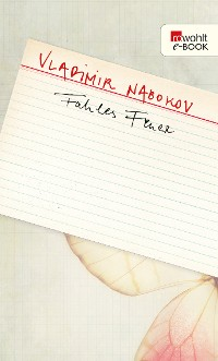 Cover Fahles Feuer