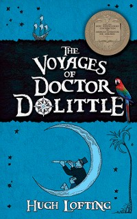Cover The Voyages of Doctor Dolittle