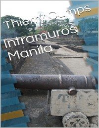 Cover Intramuros - Manila