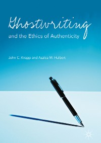 Cover Ghostwriting and the Ethics of Authenticity