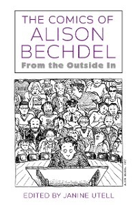 Cover The Comics of Alison Bechdel