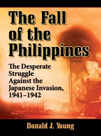 Cover The Fall of the Philippines
