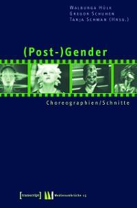 Cover (Post-)Gender